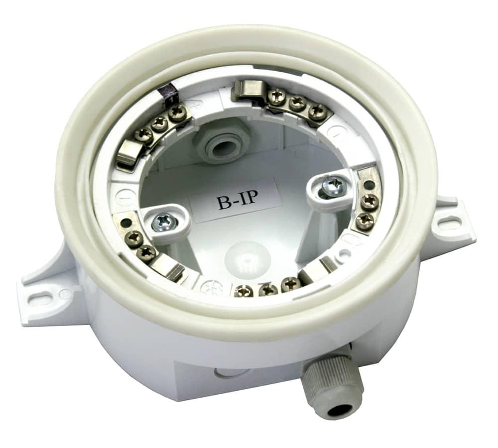 B-IP Moisture-Proof Detector Mounting Base - ista.ua