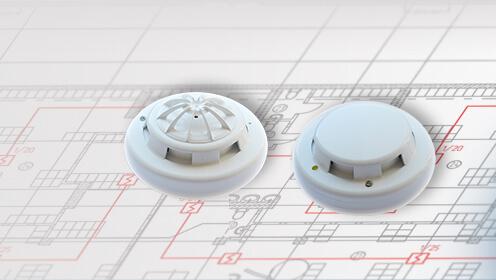 Адресні пристрої для автоматичних систем пожежної сигналізації. Розробка та виробництво Київ Україна