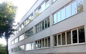 Наш объект - Немецко-украинская межкультурная школа (DSK)