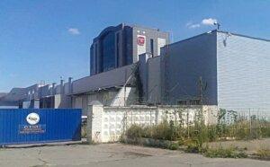 Склад Бориспіль